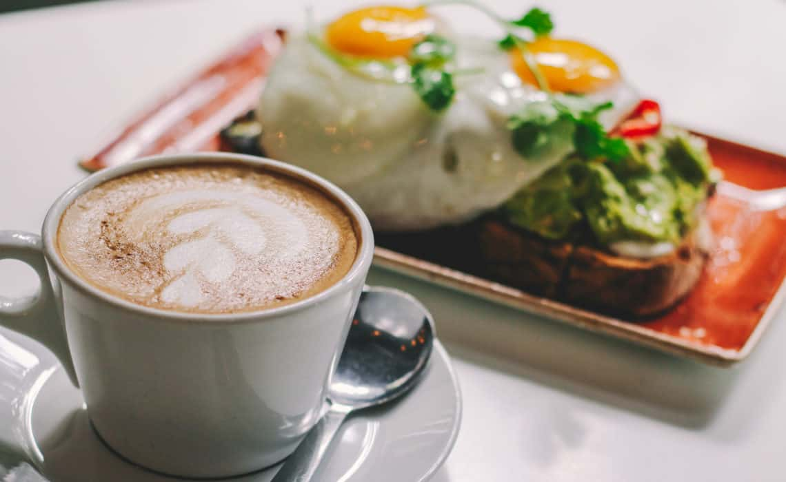Our Favorite Brunch Spots in Brickell & Downtown