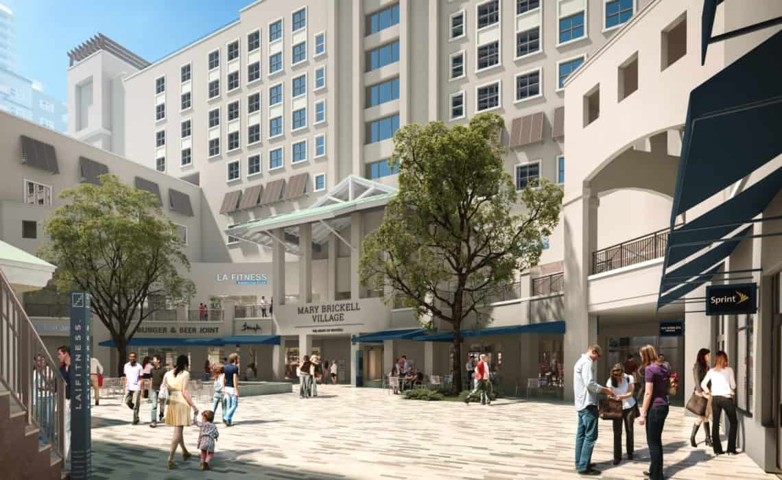 All you need to know about Mary Brickell Village Renovations