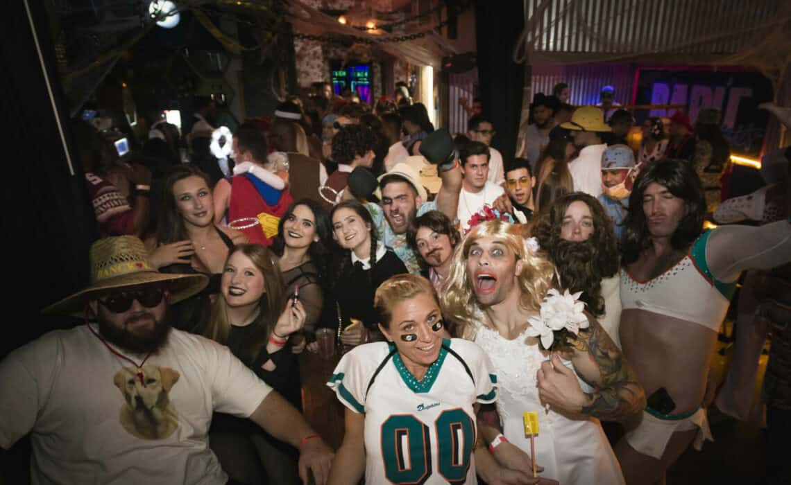 10 Best Halloween Events in Brickell and Downtown Miami (October 2019)