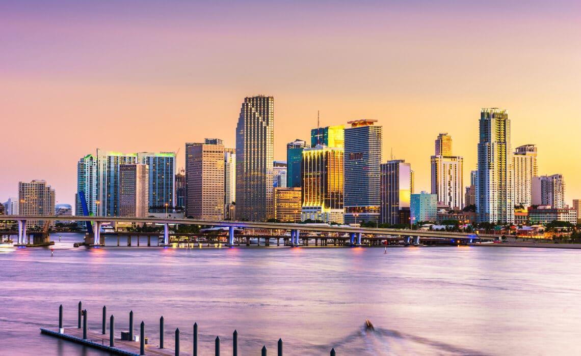 #StandUpMiami – Miami's 3 Phase Plan to Reopen our City