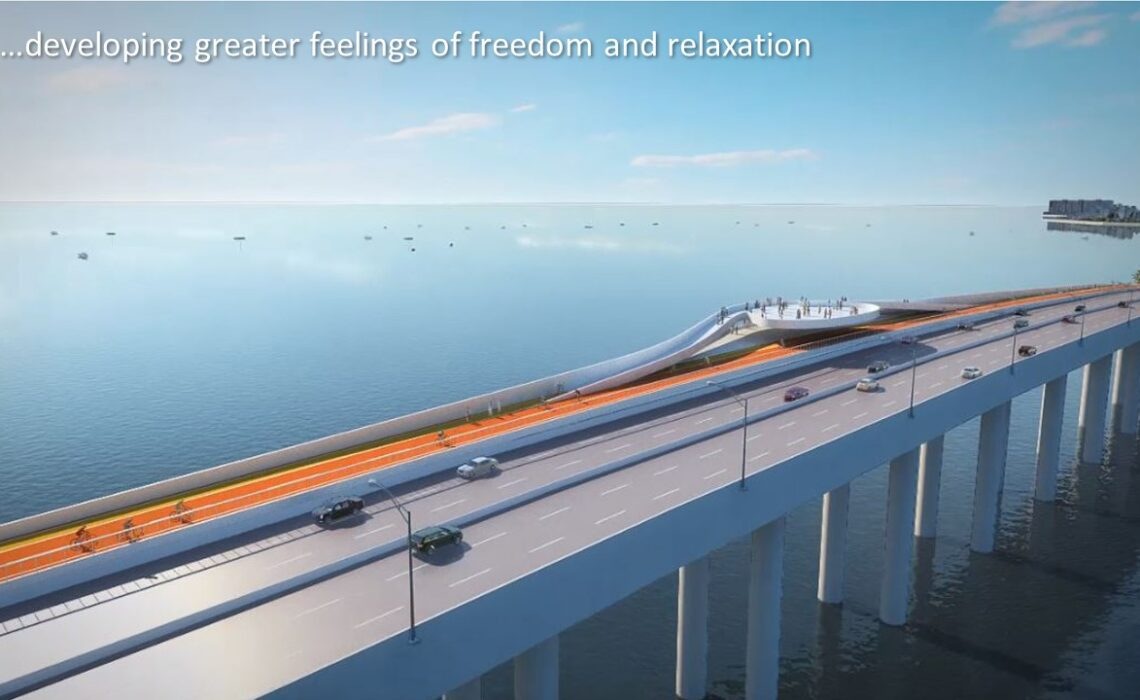The Rickenbacker Causeway is Getting a Makeover
