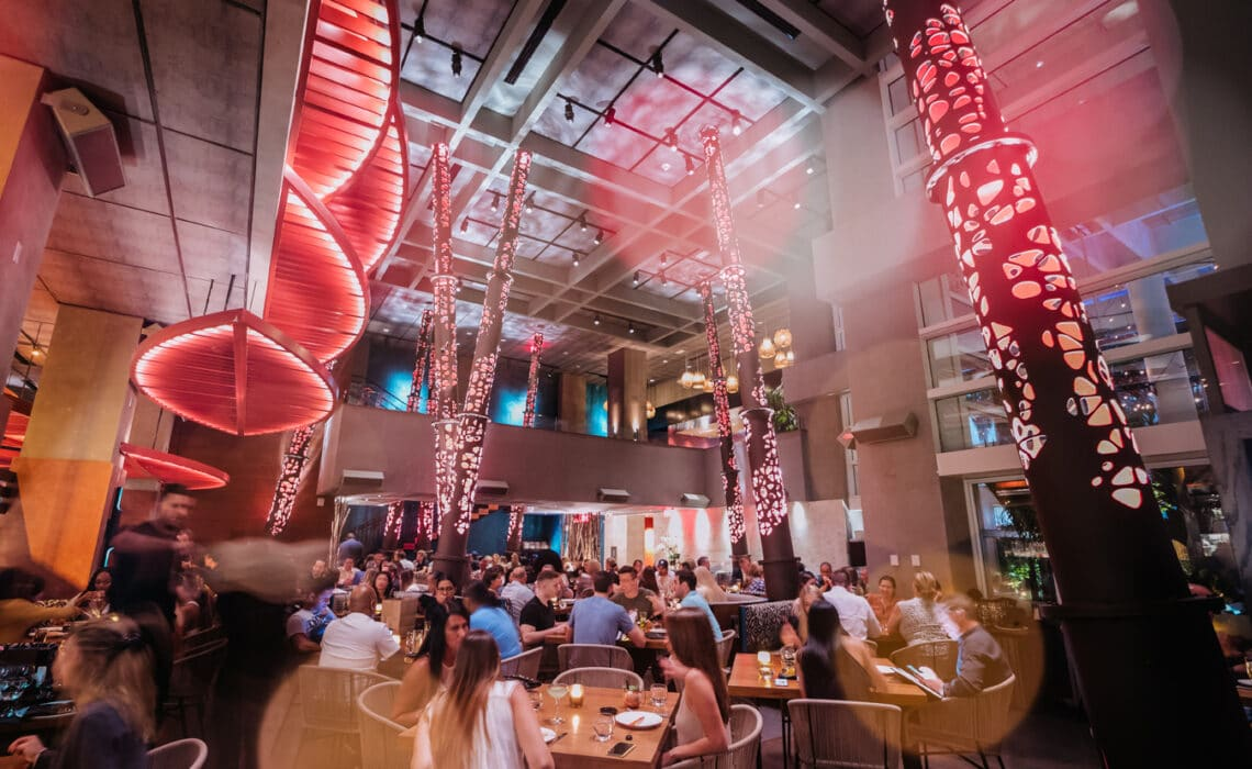 11 Brickell and Downtown Restaurants to Check Out During Miami Spice