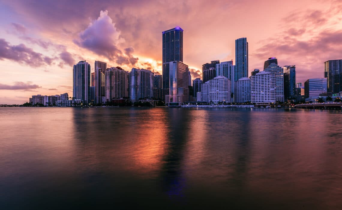 Miami's Housing Market Becoming One of the Most Expensive in the Country