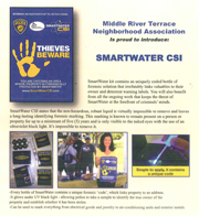 Middle River Terrace Flyer NEW