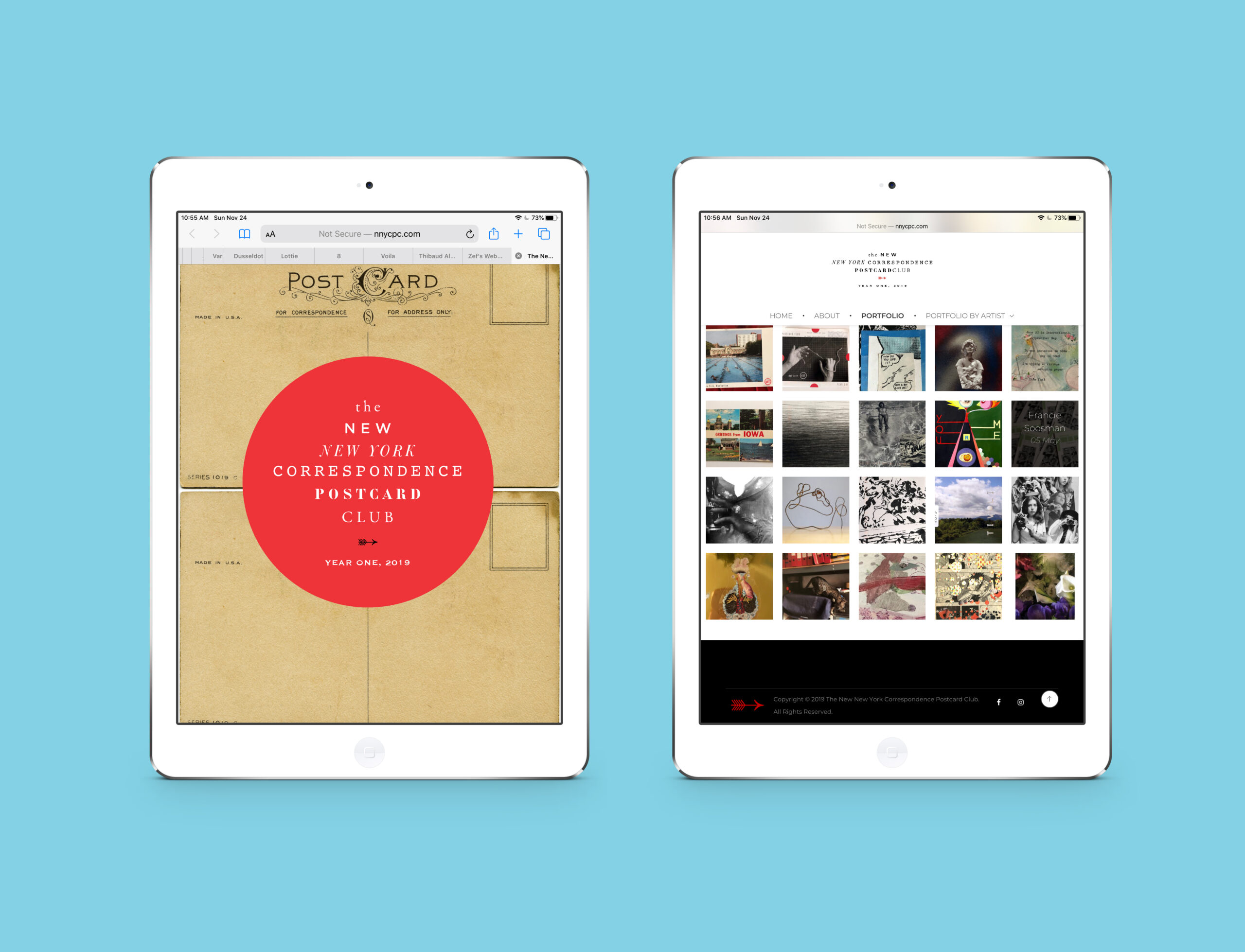 NNY HOME PORT 01-iPad-Air-Mock-up