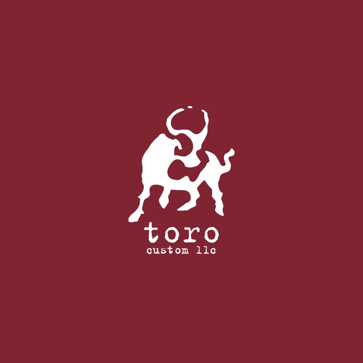 TORO HERO 4 and text