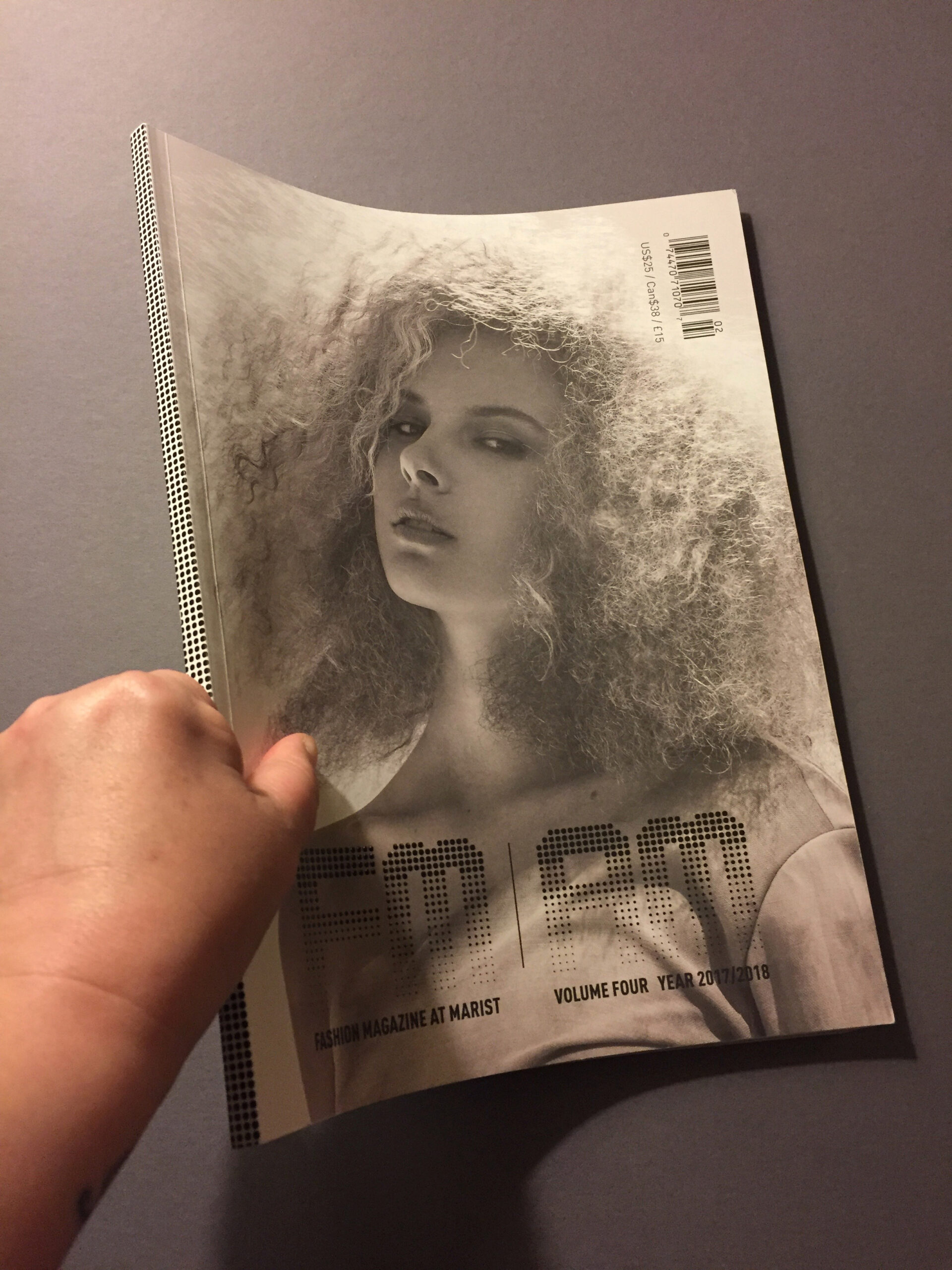 fm am vol 4 cover