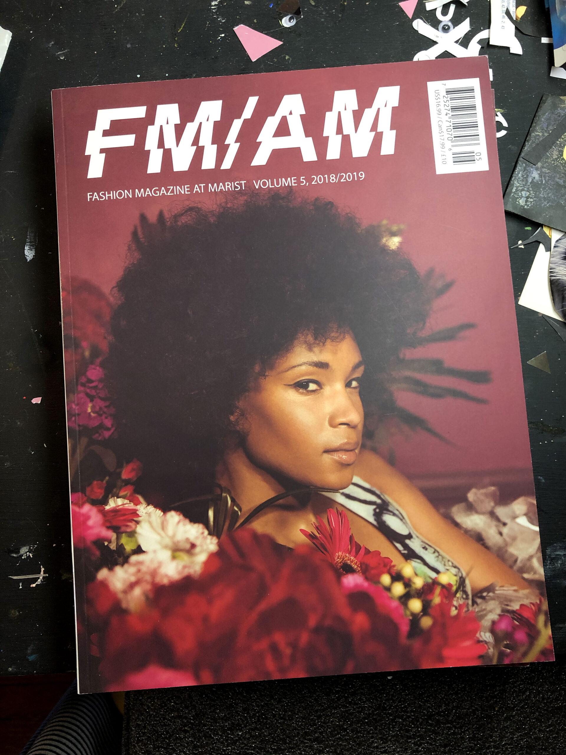 fm am vol 5 cover