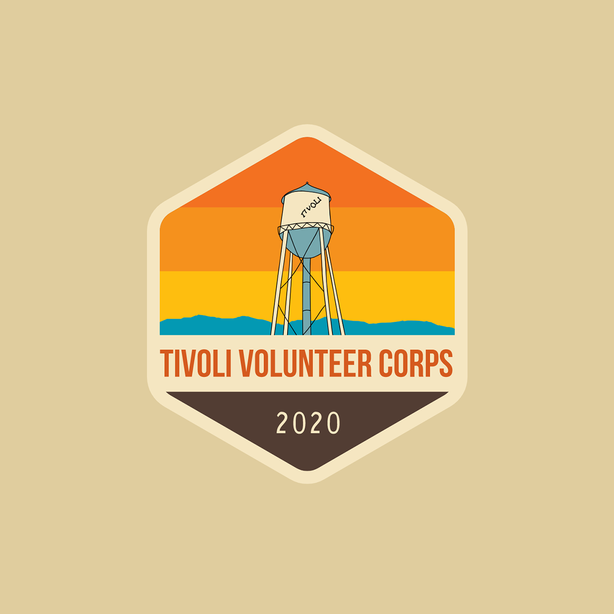 TVC logo HERO