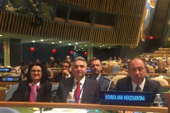 2019 United Nations Peacekeeping Ministerial on Uniformed Capabilities, Performance and Protection