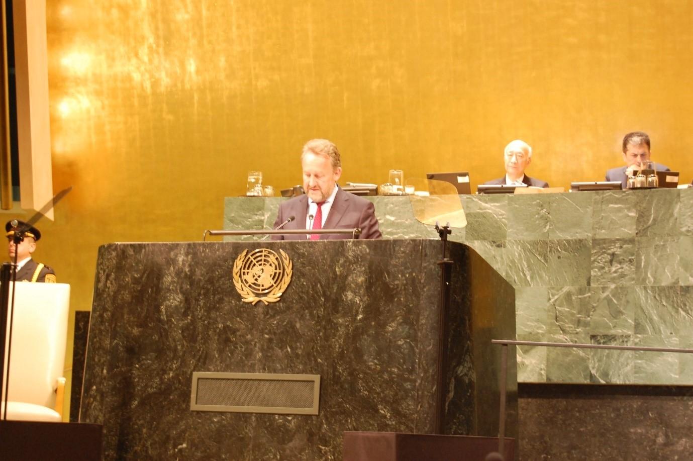 73 GS UN Delegacija 2