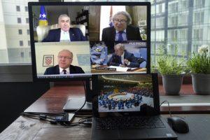 UNSC meeting on Bosnia and Herzegovina