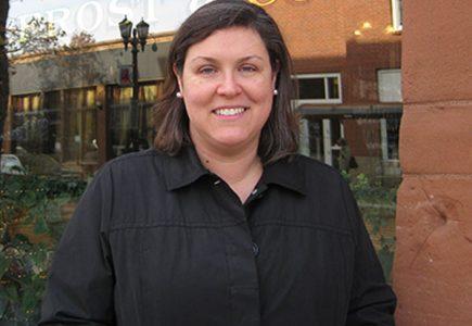 Heather Bowen Ray Before