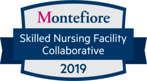 Montefiore SNF Collaborative 2019 Badge
