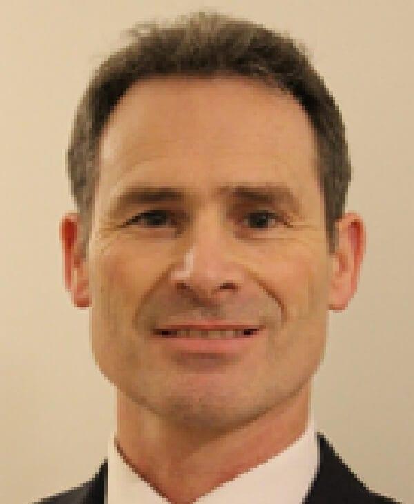 Brigadier Chris Parsons