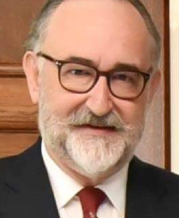 Geoff Clews