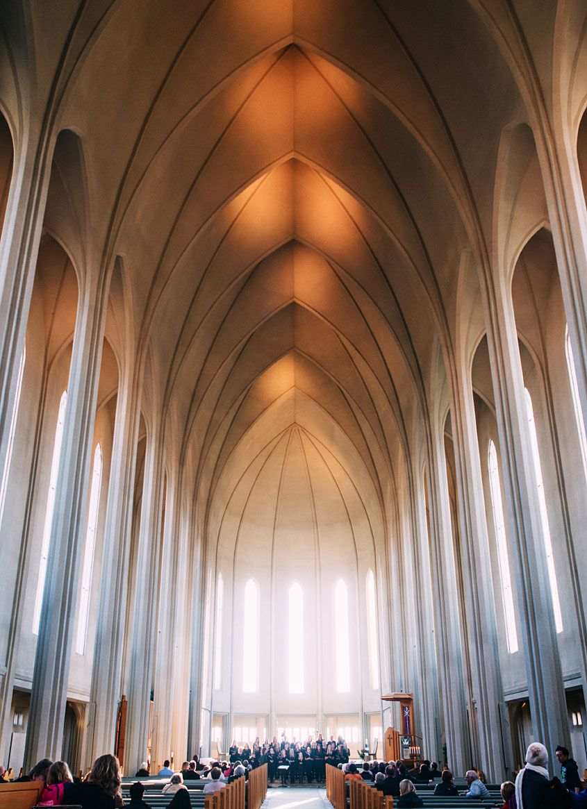 8 beautiful cathedrals explored