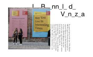 bienal de venecia 2019 curaduria