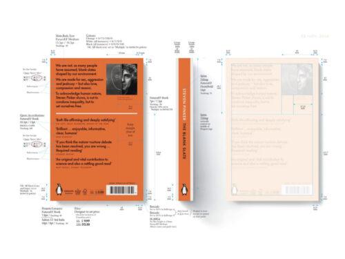 clasicos inglés penguin estructura
