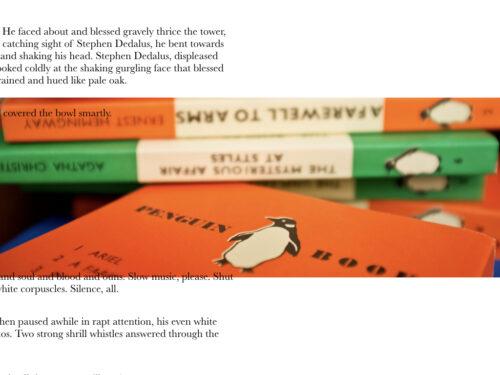 clasicos libros en inglés penguin logos