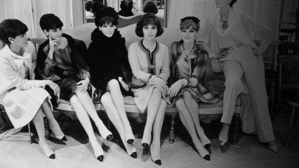 Calzado Chanel