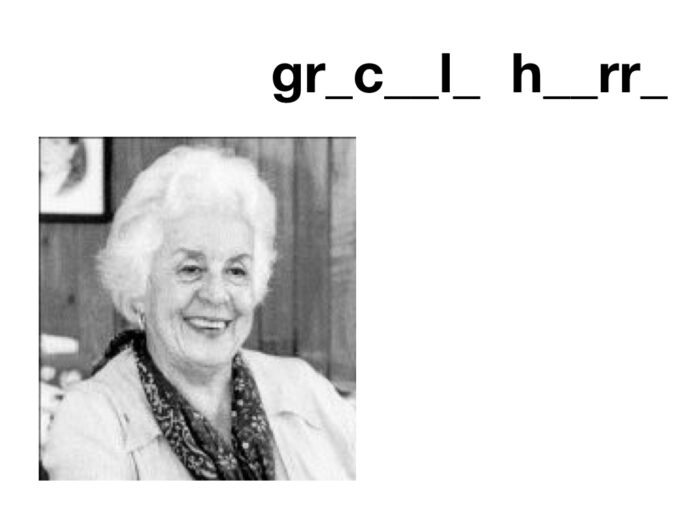Graciela Hierro