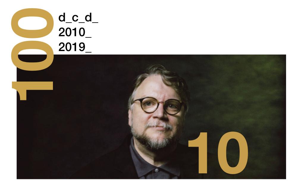 Momentos de la década 2010-19 Guillermo del Toro