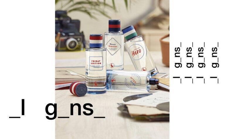 Perfumes El Ganso