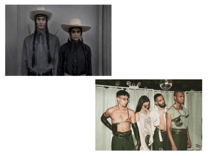 Moda mexicana Covid-19