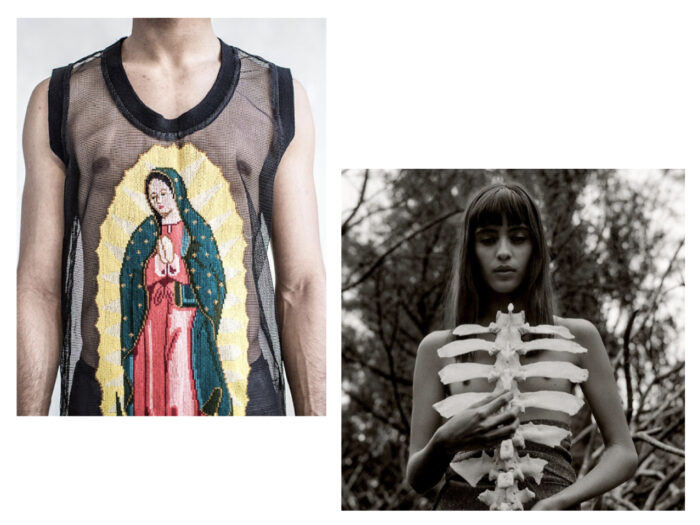 Sanchez Kane Carla Fernandez Moda mexicana Covid-19 creatividad