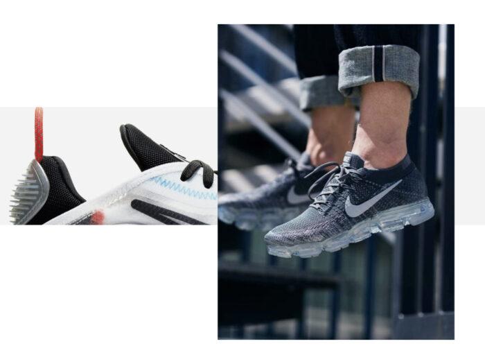 Nike Air Max 2090 y Vapormax