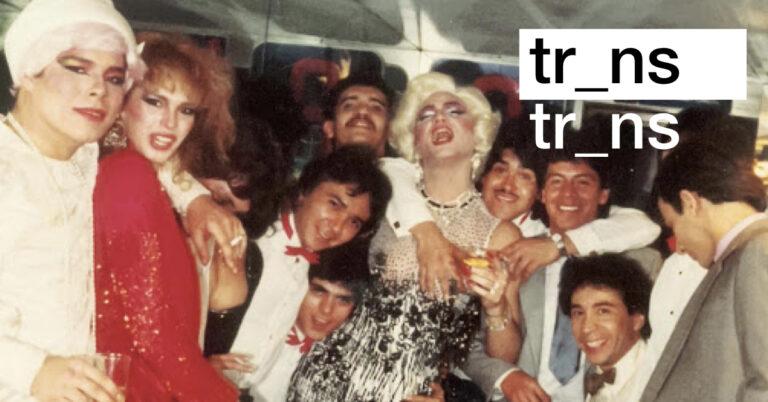 Historia trans en México - El Nueve