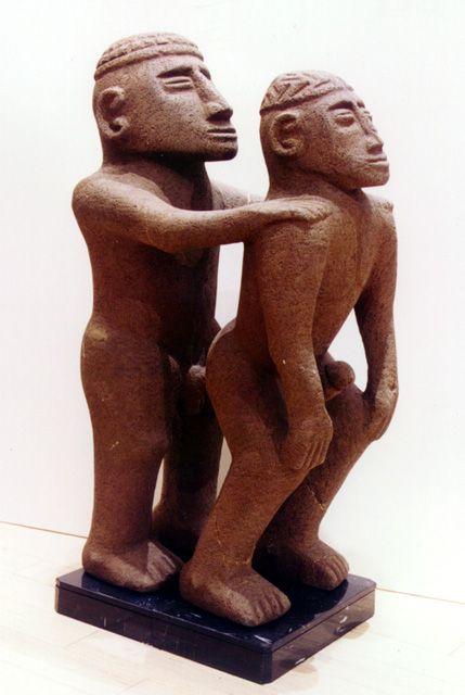Homosexualidad en Mesoamérica