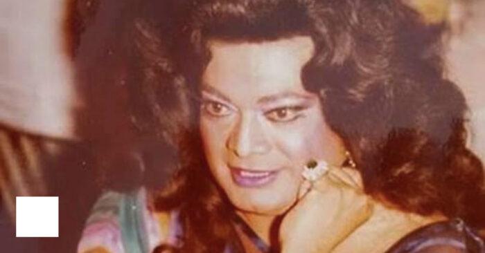 Historia Trans en México - Xóchitl
