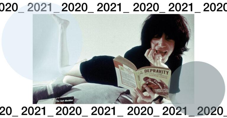Buenos libros para leer durante la pandemia