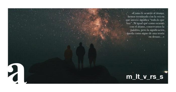 Qué es el multiverso
