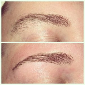 Eyebrow waxing & shaping in portsmouth nh