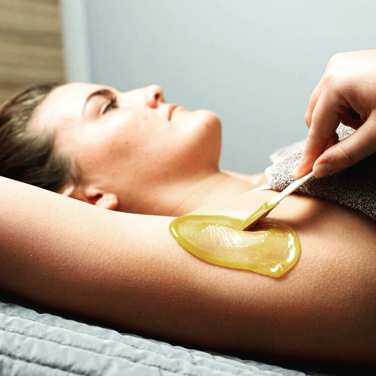 Retreat - Hair Removal & Waxing - Portsmouth NH