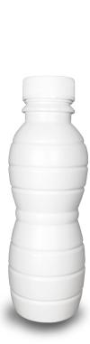 14oz snowman bottle