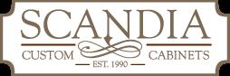 Scandia Custom Cabinets Logo