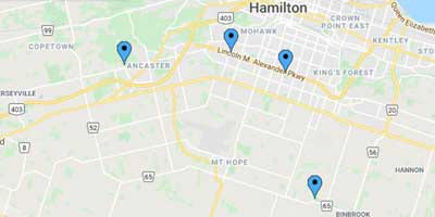 Hamilton youth flag football