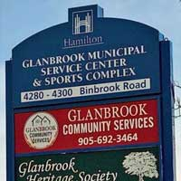 glanbrook soccer and sports camp