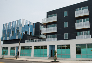 PortRVA Apartments