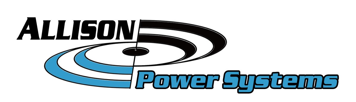 Current Allison Power Systems Logo