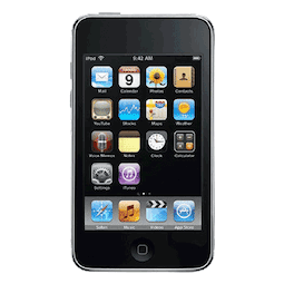 Apple iPod Touch 3rd gen