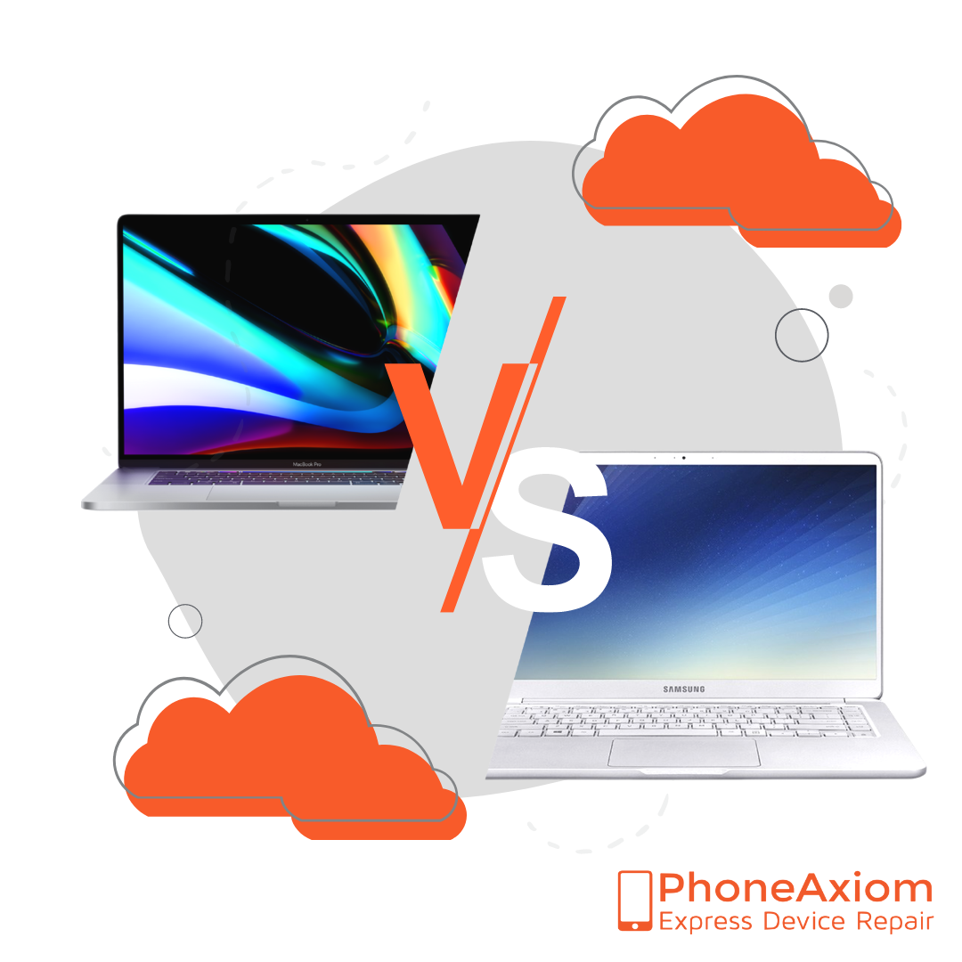 Mac and PCs each have their special features. But the question is, what are those features that you need to work remotely?