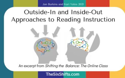 Inside-Out Literacy