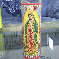 Feast of Our Lady of Guadalupe – December 12, 2009
