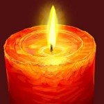 Free Candle Spells | Using Psalm 3 to Relieve Pain