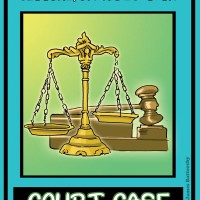 Readers Questions   Using Candle Spell for Court Case (Divorce) Proceedings